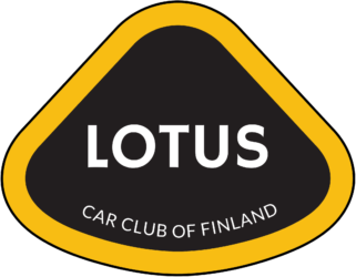 Lotus Car Club of Finland